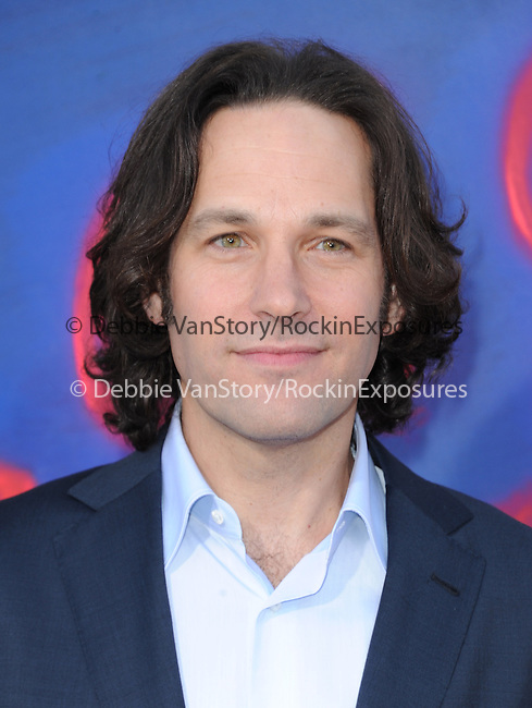 Paul Rudd at Columbia Pictures' World Premiere of This is the End Premiere held at The Regency Village Theatre in Westwood, California on June 03,2013                                                                   Copyright 2013 Hollywood Press Agency
