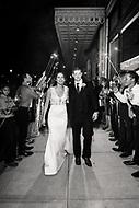 Whitney & Tim Wedding