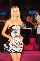 "Karolina Kurkova attending the ""20th Life Ball"" AIDS Charity Gala 2012 held at the Vienna City Hall. Vienna, Austria, 19th May 2012..Credit: face to face /MediaPunch Inc. ***FOR USA ONLY**"