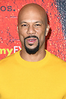 09 March 2018 - Los Angeles, California - Common. Showtime's &quot;The Chi&quot; FYC Event held at the DGA Theater. <br /> CAP/ADM/BT<br /> &copy;BT/ADM/Capital Pictures