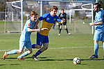 MURCHISON, NEW ZEALAND - AUGUST 18: SFL - Nelson Suburbs v Otago University at Saxton Field. 18 August 2019, (Photos by Barry Whitnall/Shuttersport Limited)