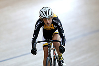 Joshua Turnbull of Wellington competes in the U15 Boys 500m Time Trial at the Age Group Track National Championships, Avantidrome, Home of Cycling, Cambridge, New Zealand, Wednesday, March 15, 2017. Mandatory Credit: © Dianne Manson/CyclingNZ  **NO ARCHIVING**