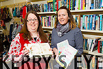 Staff at the Oxfam shop in the Square, Tralee are appealing for people to donate any unwanted gifts pictured l-r Bride O' Sullivan (volunteer), Eileen O' Hanlon (Mangeress)