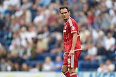 09/08/2015 Sky Bet League Championship Preston North End v Middlesbrough <br /> Kike, Middlesbrough FC