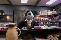 The Happytime Murders (2018) <br /> *Filmstill - Editorial Use Only*<br /> CAP/RFS<br /> Image supplied by Capital Pictures