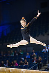 Alice Kinsella. British Championships, Junior All- Around, 2016.