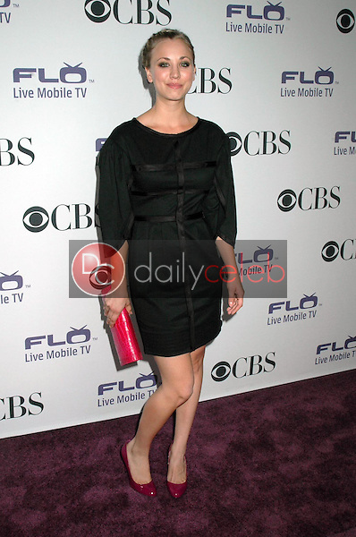 Kaley Cuoco<br />at the CBS Comedies' Season Premiere Party. Area, West Hollywood, CA. 09-17-08<br />Dave Edwards/DailyCeleb.com 818-249-4998