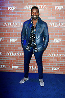 "LOS ANGELES - FEB 19:  Amin Joseph at the ""tlanta Robbin"" LA Premiere Screening at the Theatre at Ace Hotel on February 19, 2018 in Los Angeles, CA"