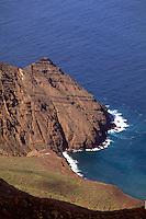 bei Argamul,  Punta del Peligro, Gomera, Kanarische Inseln, Spanien