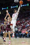 Arkansas vs Texas A&M men's basketball