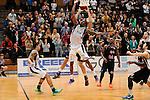 ProA - MLP Academics Heidelberg v finke baskets