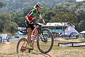 9th September 2017, Smithfield Forest, Cairns, Australia; UCI Mountain Bike World Championships;  Jolanda Neff (SUI) riding for Kross Racing Team on her way to winning the elite womens cross country race;