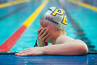 Picture by Allan McKenzie/SWpix.com - 17/12/2017 - Swimming - Swim England Nationals - Swim England National Championships - Ponds Forge International Sports Centre, Sheffield, England - Laura Stephens.