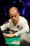 Team Pokerstars.net Pro Peter Eastage.