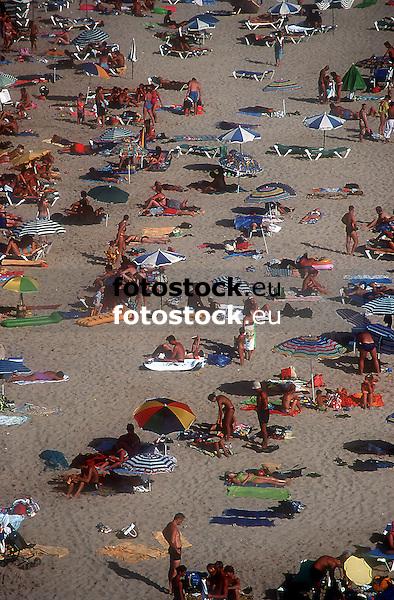 Cala Mesquida beach<br /> <br /> Playa de la Cala Mesquida<br /> <br /> Strand von Cala Mesquida<br /> <br /> 1926 x 1200 px<br /> Original: 35 mm slide transparancy