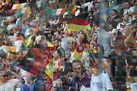 Germany supporters<br /> Udine 30-06-2019 Stadio Friuli <br /> Football UEFA Under 21 Championship Italy 2019<br /> final<br /> Spain - Germany<br /> Photo Cesare Purini / Insidefoto