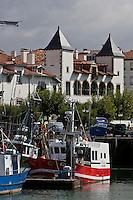 Europe/France/Aquitaine/64/Pyrénées-Atlantiques/Pays-Basque/