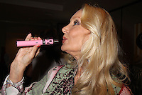 Barbara Bouchet<br /> at the 'DemiGoddess Vape' Celebrity Lounge hosted by PhotoMundo Publishing, Westin Los Angeles Airport Hotel, Los Angeles, CA 07-09-16