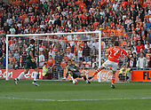 2007-10-06 Blackpool v Plymouth Argyle