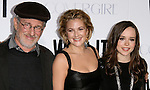 Steven Spielberg,Drew Barrymore & Ellen Page at L.A. Premiere of Whip It held at The Grauman's Chinese Theater in Hollywood, California on September 29,2009                                                                   Copyright 2009 DVS / RockinExposures