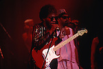 Parliament Funkadelic, George Clinton, Garry Shider