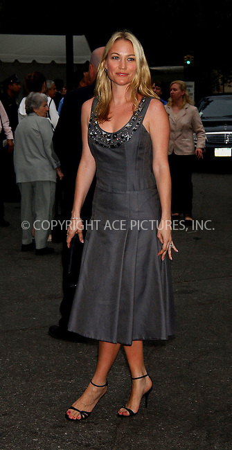 WWW.ACEPIXS.COM . . . . . ....NEW YORK, JUNE 1, 2006....Sarah Wynter at the 'Fresh Air Fund Salute To American Heroes'.....Please byline: KRISTIN CALLAHAN - ACEPIXS.COM.. . . . . . ..Ace Pictures, Inc:  ..(212) 243-8787 or (646) 679 0430..e-mail: picturedesk@acepixs.com..web: http://www.acepixs.com