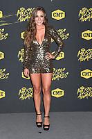 06 June 2018 - Nashville, Tennessee - Tara Thompson. 2018 CMT Music Awards held at Bridgestone Arena.  <br /> CAP/ADM/LF<br /> &copy;LF/ADM/Capital Pictures