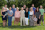 George McKay's 90th birthday party, Sunday June 28, 2015  in Lexington, Ky. Photo by Mark Mahan