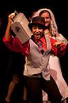 Chapin '11 - Chekhov Plays - Tuesday Dress Reh - 5-17-11 Reh