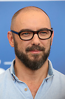 Michael Roskam attend the 'Racer And The Jailbird (Le Fidele)' photocall during the 74th Venice Film Festival at Sala Casino on September 8, 2017 in Venice, Italy.  <br /> CAP/GOL<br /> &copy;GOL/Capital Pictures