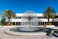 Tupperware Brands Corporate Headquarters exterior, Kissammee, Florida, USA.