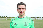 10 January 2016: Connor Sparrow (Creighton). The adidas 2016 MLS Player Combine was held on the cricket oval at Central Broward Regional Park in Lauderhill, Florida.