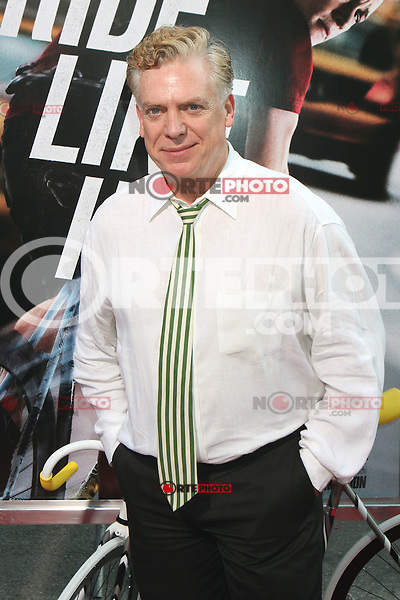"""Christopher McDonald attends the world premiere of """"Premium Rush"""" at Regal Union Square in New York, 22.08.2012...Credit: Rolf Mueller/face to face /MediaPunch Inc. ***FOR USA ONLY*** ***Online Only for USA Weekly Print Magazines*** /NortePhoto.com<br /> <br /> **SOLO*VENTA*EN*MEXICO**<br /> <br /> **CREDITO*OBLIGATORIO** <br /> *No*Venta*A*Terceros*<br /> *No*Sale*So*third*<br /> *** No Se Permite Hacer Archivo**"""