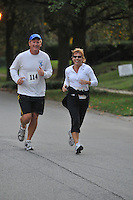 2009 Highlands 5K