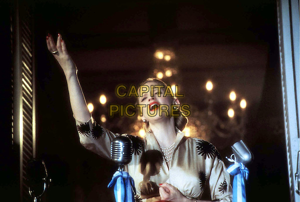 MADONNA.in Evita (1996).*Filmstill - Editorial Use Only*.CAP/STF/KHE.Supplied by Capital Pictures.