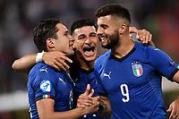 20190616 Calcio Italy Spain Uefa Under 21