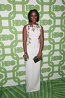 BEVERLY HILLS, CA - JANUARY 6: Tika Sumpter, at the HBO Post 2019 Golden Globe Party at Circa 55 in Beverly Hills, California on January 6, 2019. <br /> CAP/MPI/FS<br /> &copy;FS/MPI/Capital Pictures