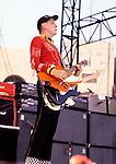 Cheap Trick 1980 Rick Nielsen Summer Blowout at the Coliseum<br /> © Chris Walter