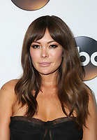 PASADENA, CA - JANUARY 8- Lindsay Price, at Disney ABC Television Group Hosts TCA Winter Press Tour 2018 at the Langham Hotel in Pasadena, California on January 8, 2018. <br /> CAP/MPI/FS<br /> &copy;FS/MPI/Capital Pictures