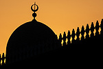United Arab Emirates, Dubai , mosque