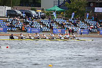 Race: 218  Event: Non-Champ D-F 8+  Final<br /> <br /> British Rowing Masters Championships 2018<br /> Saturday<br /> <br /> To purchase this photo, or to see pricing information for Prints and Downloads, click the blue 'Add to Cart' button at the top-right of the page.