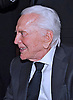 """KIRK DOUGLAS.at the 2012 Governors Awards in the Grand Ballroom at Hollywood & Highland in Hollywood, Los Angeles_1/12/2012.Mandatory Photo Credit: ©Harbaugh/Newspix International..              **ALL FEES PAYABLE TO: """"NEWSPIX INTERNATIONAL""""**..PHOTO CREDIT MANDATORY!!: NEWSPIX INTERNATIONAL(Failure to credit will incur a surcharge of 100% of reproduction fees)..IMMEDIATE CONFIRMATION OF USAGE REQUIRED:.Newspix International, 31 Chinnery Hill, Bishop's Stortford, ENGLAND CM23 3PS.Tel:+441279 324672  ; Fax: +441279656877.Mobile:  0777568 1153.e-mail: info@newspixinternational.co.uk"""