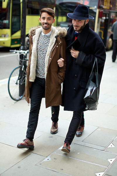 London Collections: Men. London Mens Fashion Week ...