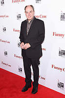 Alan Armstrong at the London Film Festival 2017 screening of &quot;Funny Cow&quot; at the Vue West End, Leicester Square, London, UK. <br /> 09 October  2017<br /> Picture: Steve Vas/Featureflash/SilverHub 0208 004 5359 sales@silverhubmedia.com