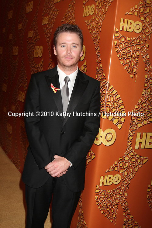 Kevin Connolly.arriving at the 67th Annual Golden Globe Awards Official HBO After Party.Beverly Hilton Hotel.Beverly Hills, CA.January 17, 2010.©2010 Kathy Hutchins / Hutchins Photo....
