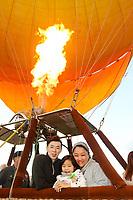 20190102 02 January Hot Air Balloon Cairns