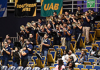FIU Men's Basketball v. North Texas (2/21/15)
