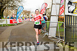 Aidan Curran runners at the Kerry's Eye Tralee, Tralee International Marathon and Half Marathon on Saturday.