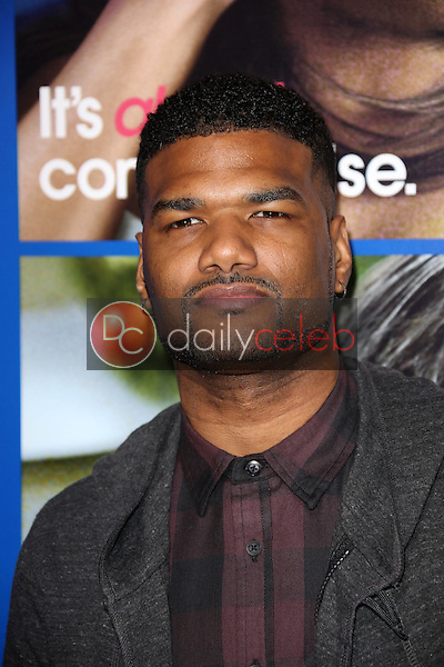 Damien Dante Wayans<br />