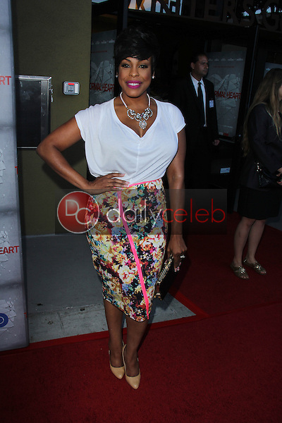 Niecy Nash<br /> at the HBO Premiere of &quot;The Normal Heart,&quot; WGA Theater, Beverly Hills, CA 05-19-14<br /> David Edwards/DailyCeleb.com 818-249-4998